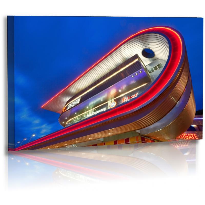 architekturfotografie bilder berlin stadt eastgate poster 100. Black Bedroom Furniture Sets. Home Design Ideas