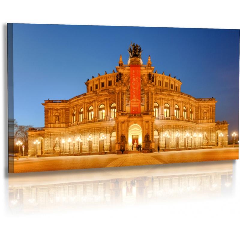 Architekturfotograf Dresden bilder dresden stadt semperoper