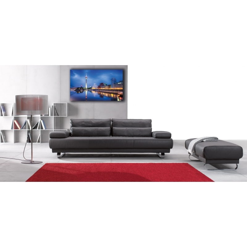 architekturfotografie bilder d sseldorf stadt medienhafe. Black Bedroom Furniture Sets. Home Design Ideas