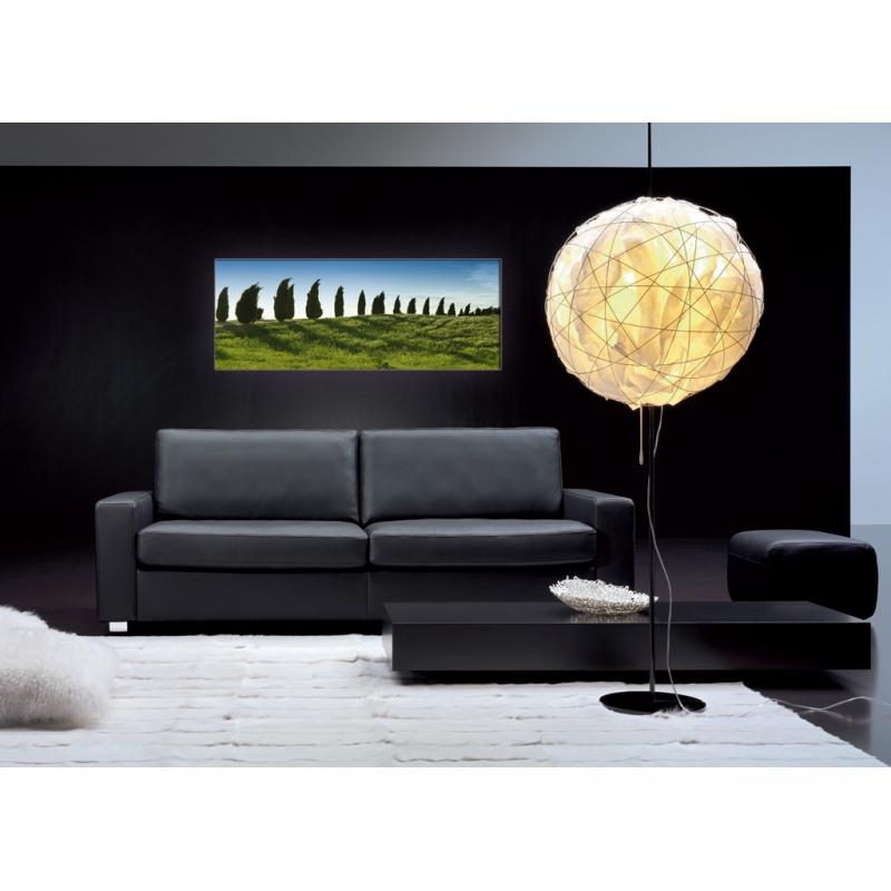 naturbilder landschaft bild italien zypressenallee. Black Bedroom Furniture Sets. Home Design Ideas