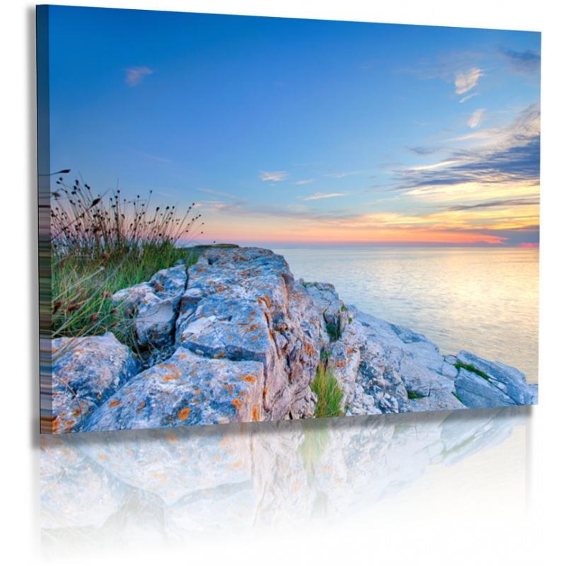 naturbilder landschaft bild kroatien meer steine. Black Bedroom Furniture Sets. Home Design Ideas