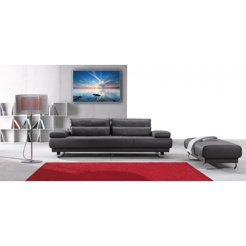 naturbilder landschaft bild wolken sonnenuntergang. Black Bedroom Furniture Sets. Home Design Ideas
