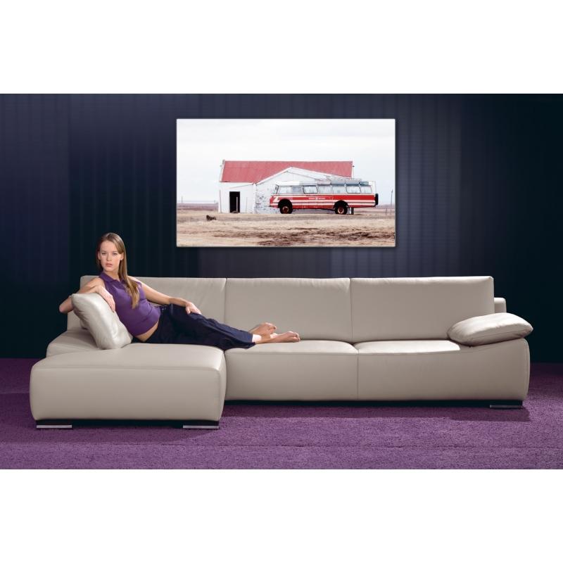 naturbilder landschaft island bild bus frack rost. Black Bedroom Furniture Sets. Home Design Ideas