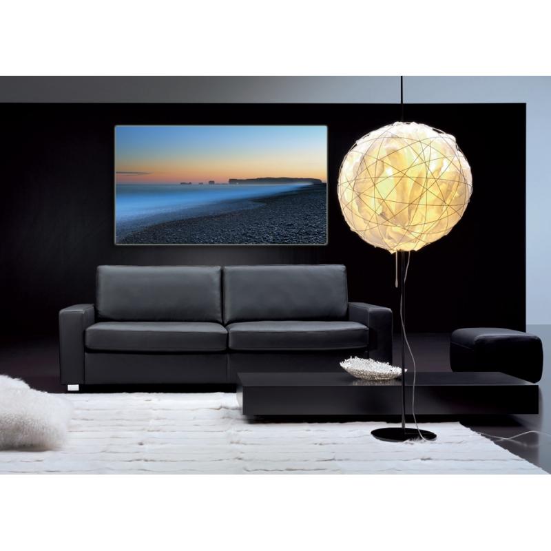 naturbilder landschaft island bild steine felsen meer b. Black Bedroom Furniture Sets. Home Design Ideas