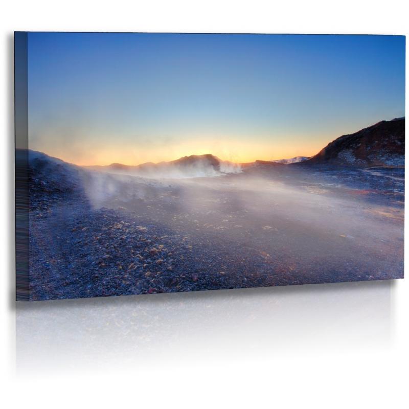 naturbilder landschaft island bild vulkane steine solfata. Black Bedroom Furniture Sets. Home Design Ideas