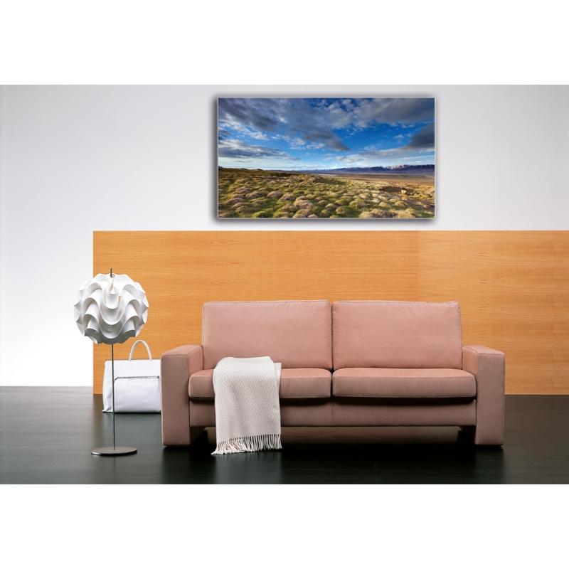 naturbilder landschaft island bild wolken himmel wiese. Black Bedroom Furniture Sets. Home Design Ideas