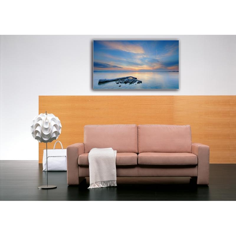 naturbilder landschaft strand treibgut sonnenuntergang stei. Black Bedroom Furniture Sets. Home Design Ideas