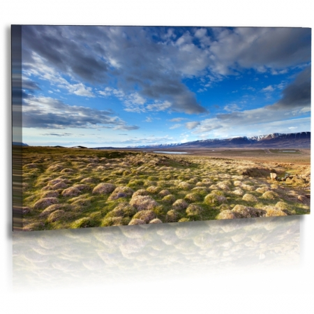 naturbilder landschaft island bild wolken himmel. Black Bedroom Furniture Sets. Home Design Ideas