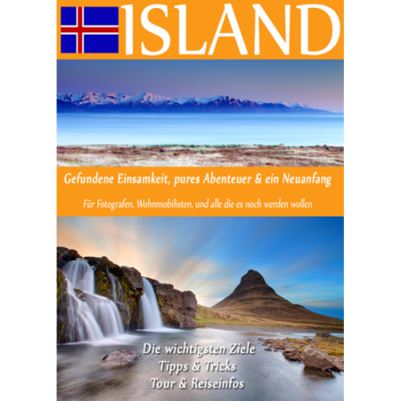 Reisebericht ISLAND Ebook / PDF Download